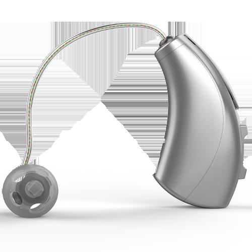 Trouvez le type d'appareil auditif adapté à votre surdité