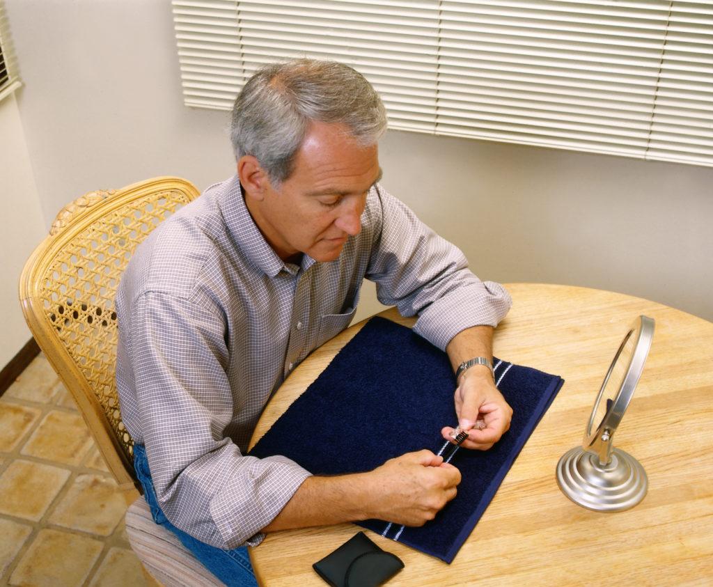 Maitre audio vous aide à choisir vos prothèses auditives