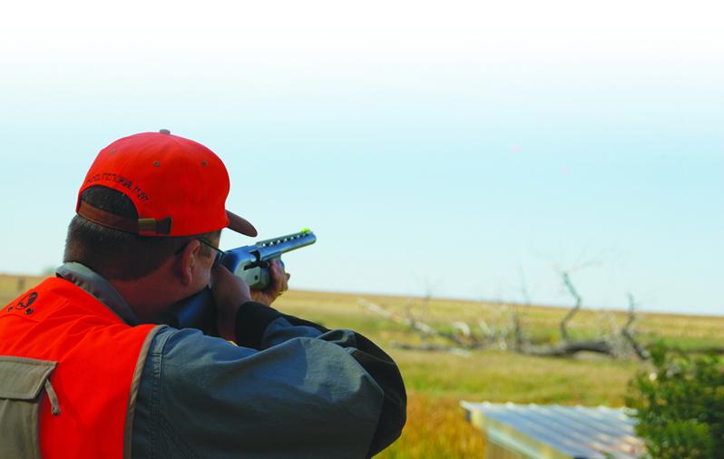 Maitre audio assure votre protection auditive lors de la chasse