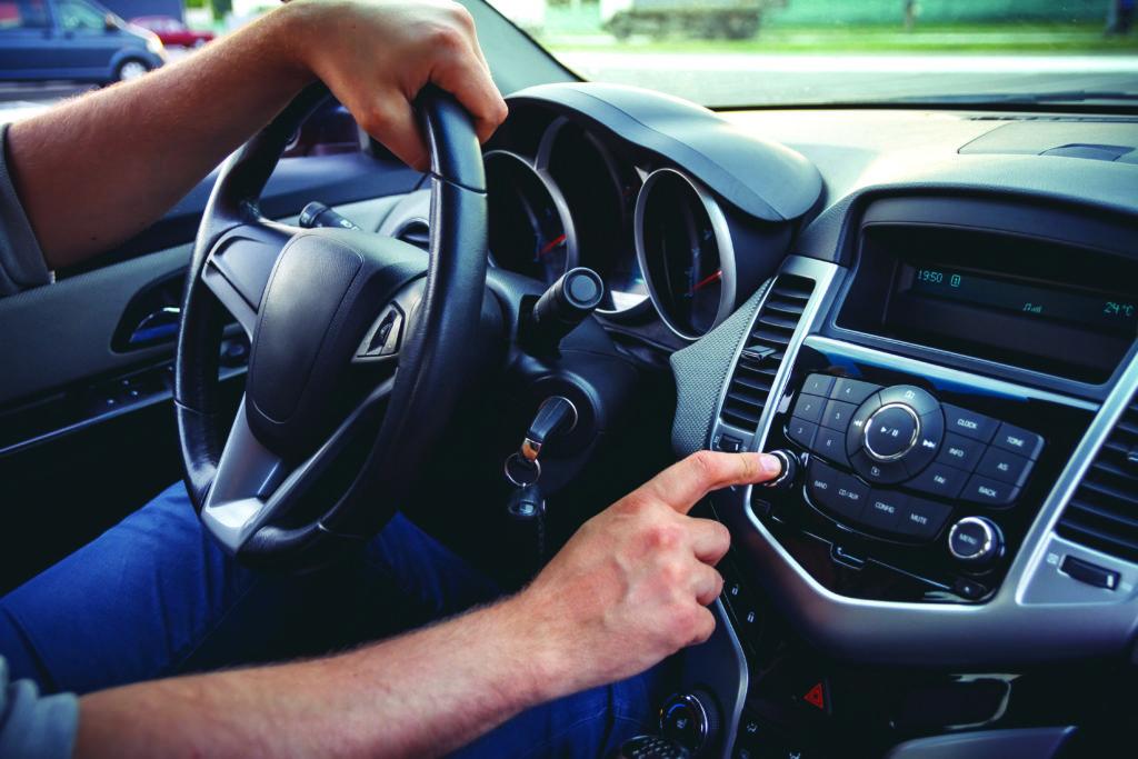 votre téléphone amplifié peut se connecter par bluetooth à votre voiture