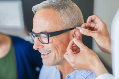Maitre Audio réforme 100% santé reste à charge zéro remboursement mutuelle test auditif en ligne acouphènes prothèse auditive rechargeable