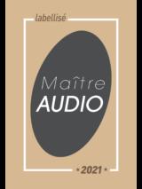 Label Maître Audio 2021