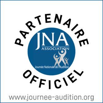 Maître Audio partenaire officiel de la Journée Nationale de l'Audition JNA