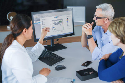 Tout savoir sur le métier d'audioprothésiste